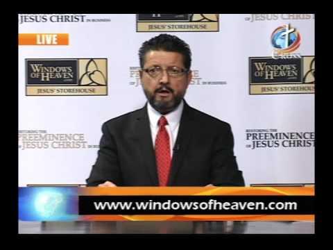 Windows of Heaven 12-14-15