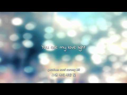 CN Blue- 사랑 빛 (Love Light) lyrics [Eng. | Rom. | Han.]