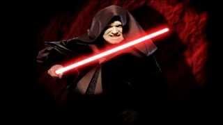 The Emperor Arrives Darth Sidious Theme
