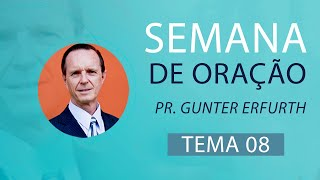 15/02/20 - Encontro no deserto - Parte 01 - Pr. Gunter Erfurth
