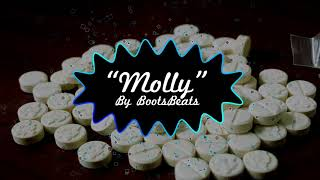 """Molly"" - Very Happy/Uplifting Uptempo Trap Beat (prod. by Boots Beats)"