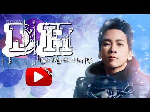Don Hồ | Người Đứng Sau Hạnh Phúc | Studio Version | Lyrics Video