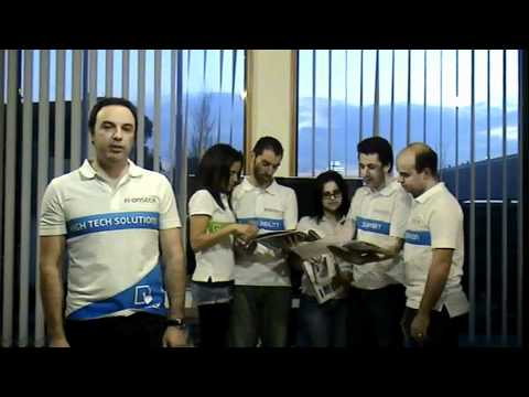 F.Fonseca - Campanha Marketing 2012 - Weintek