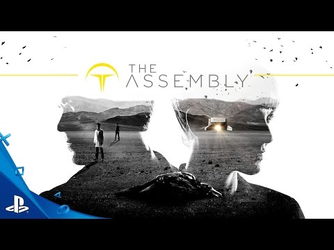 The Assembly Trailer