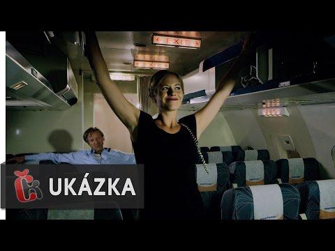 Sezn@mka (2016) - Ukázka Rande v letadle