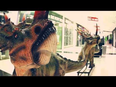 Westpoint Dinosaur Adventures