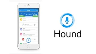 Hound - The personal assistant trying to take on Siri