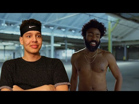 Childish Gambino- This Is America | FIRST REACTION