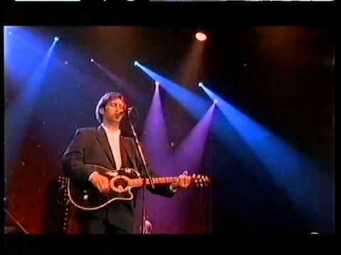 Jimmy Nail Live - Don't wanna go Home