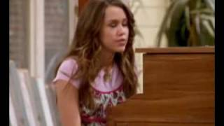 Live performed songs in Hannah Montana by Miley - season 1 !