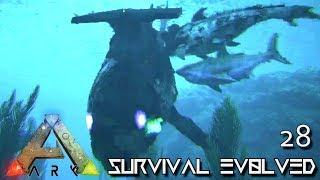 ARK: SURVIVAL EVOLVED - NEW UPDATE MOTHRA BOSS TAME !!! E15 (MODDED