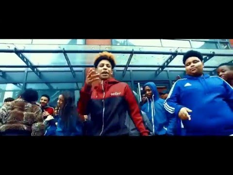 AJ X DENO - Know Me [Music Video] @officialajldn @denodriz | Link Up TV