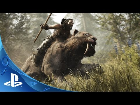 Far Cry® Primal Video Screenshot 4