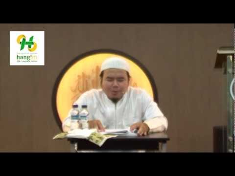 Mutiara Dzulhijjah & Berkorban Bersama Rasulullah - Ust Abu Humairoh