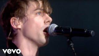 Razorlight - Golden Touch (Live at V Festival, 2009)