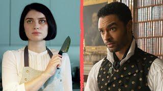 TOP 10 Best Netflix Series 2021