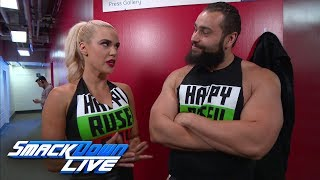 Summer Rae Returning After Nearly Two Years, WWE Splitting Up Popular Duo?, Elijah Burke – SD!