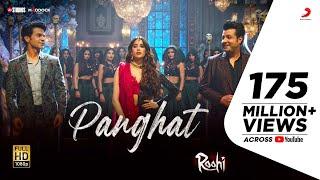 Panghat – Asees Kaur – Divya Kumar (Roohi)