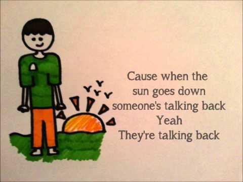 Baixar Bruno Mars - Talking To The Moon (Lyrics On Screen)