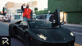 10 Ridiculous Expensive Things Drake Owns