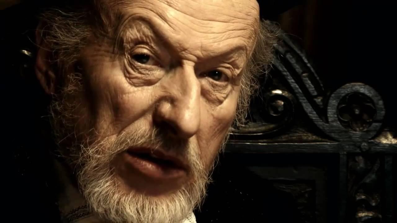 Nostradamus and a grim future