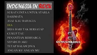MUSIK POP BAND INDONESIA 2017 VERSI ROCK TERBARU