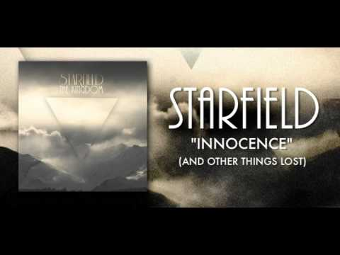 STARFIELD - Innocence (And Other Things Lost)