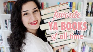 All Time Favorite Young Adult Books!