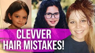 Our Worst Hair Mistake Ever! (Dirty Laundry)