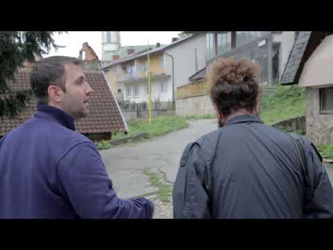 Σρεμπρένιτσα (Balkanioteque)