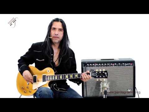 Estilos de blues en la guitarra - Como Tocar Blues