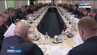 Сельским районам Омской области в следующем году увеличат целевую финансовую поддержку