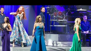 Celtic Women Homecoming Live in concert