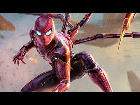 蜘蛛侠战衣大起底,这几套被你忽略的战衣其实大有来头