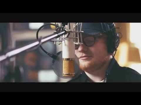 Ed Sheeran (Andrea Bocelli) | Perfect Symphony Subtitulado Español (Lyrics)