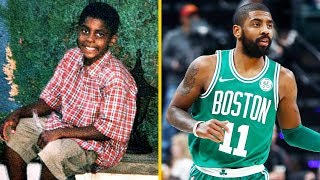 The Untold Story Of Kyrie Irving