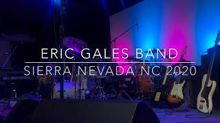 Eric Gales Live at Sierra Nevada 2020