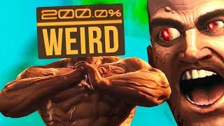 10 WEIRD Gaming Stories of June 2019