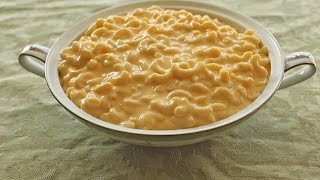 Stovetop 3 Cheese Mac n' Cheese