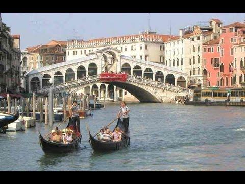 Venice, Italy, Dan & Kevin's Italian adventure continues in Venice.
