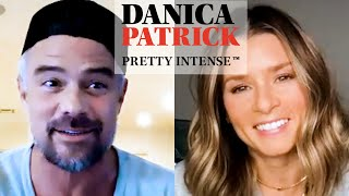 Josh Duhamel On How to MAKE IT in Hollywood | PRETTY INTENSE PODCAST EP. 73