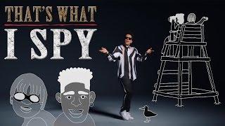 "Bruno Mars Vs. KYLE - ""That's What I Spy"" (Mashup)"