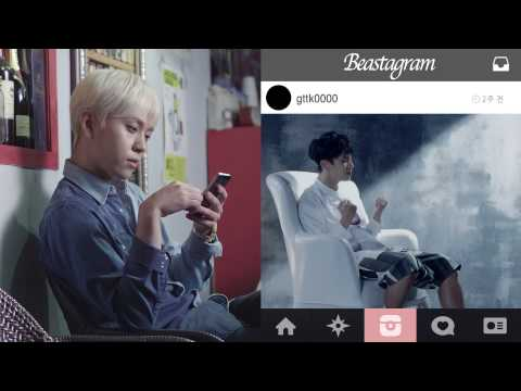 BEAST - '이젠 아니야 (No More)' (Official Music Video)