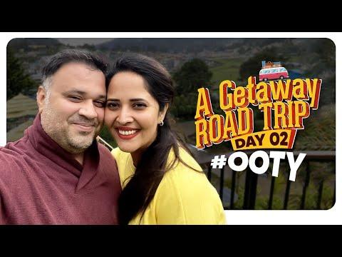 I married a Bihari person, Anasuya Bharadwaj reveals in her travel vlog