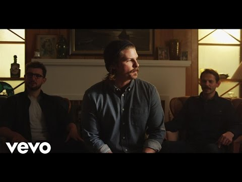 Mighty Oaks - Be With You Always (Official Video)