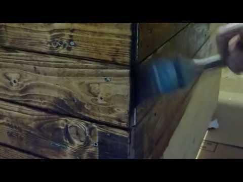 hochbeet selber bauen hochbeet im garten 1. Black Bedroom Furniture Sets. Home Design Ideas