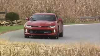 MotorWeek | Road Test: 2016 Chevrolet Camaro