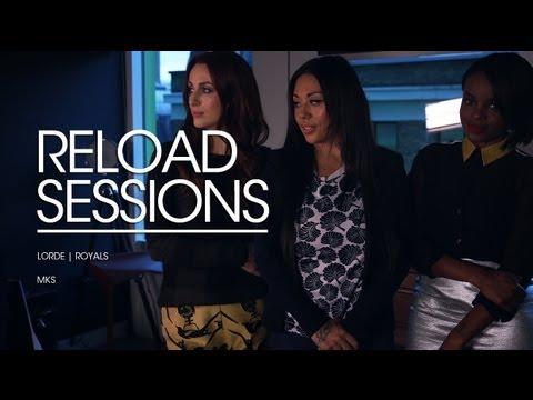 Baixar Lorde: Royals - Mutya Keisha Siobhan | Google+ Sessions