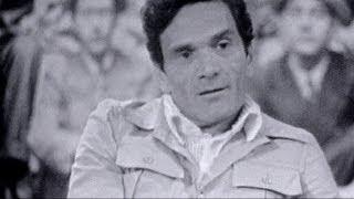 Pier Paolo Pasolini Speaks