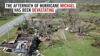 Help Families and Children Impacted by Hurricane Michael   Save the Children